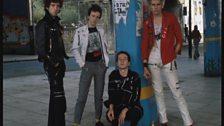 The Clash, c. 1977