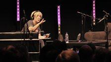 The Culture Studio at the Edinburgh Festival Fringe - Day Four