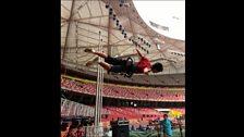Beijing National Stadium legacy