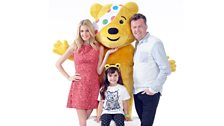 I Love You Pudsey T-Shirt