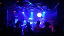 Shanghai band White Plus