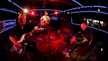 Biffy Clyro Live Lounge Special