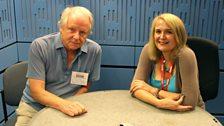 John Bird and Sarah Walker