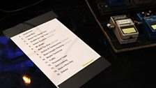 Stereophonics In Concert - the set list