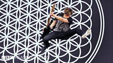 Bring Me The Horizon at Reading Festival 2013