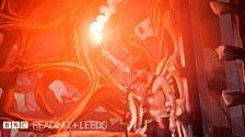 Biffy Clyro at Leeds Festival 2013