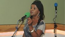 PP Arnold Live in Session