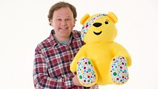 BBC Children in Need is BACK!