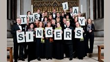 The Jay Singers from Norfolk, who rehearse in and around Norwich. - sent in by Jenny