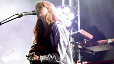 Lucy Rose at Reading Festival