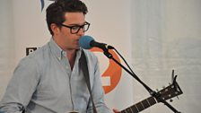 Ben Cantelon performs Guardian on The Sunday Hour