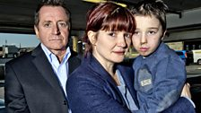 July: A desperate Kelly-Marie turns to Lenny to help her find Callum before it's too late