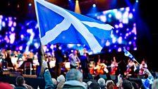 Last Night Of The Proms - Glasgow