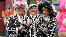 Pearly Queen Jean