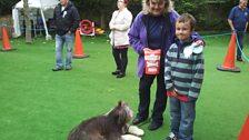 Janet's Puppy Skool Open Day