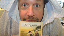 """Timeless Classic: John Barry: """"Out of Africa"""" Theme"""