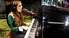 Birdy in the Live Lounge