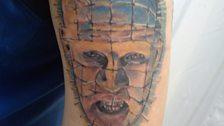 Jason's Pinhead