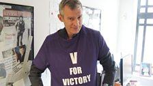 V For Vine, V For Vanessa, V For Victory!