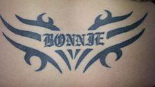 For Bonnie