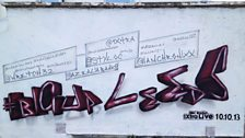 #BigUpLeeds - Hyde Park Road, LS6
