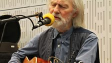 28 September 2013: Roy Harper