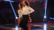 Dave Myers and Karen Hauer