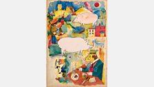 George Grosz - Sonniges Land (Sunny Land), 1920