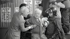 1983 BBC TV production of The Old Men at the Zoo
