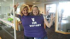 McErlane And Pryor - V V For Victory!
