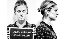 Cath Oldman (played by Denise Gough)
