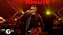 Sean Paul at 1Xtra Live 2013