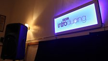 BBC Introducing is in the house tonight