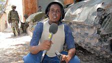 Delivering content in English, French, Hausa, Kinyarwanda, Kirundi, Somali and Swahili, ensures a pan-African output