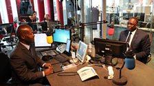 Our websites are bbcafrica.com, bbcafrique.com, bbcarabic.com, bbcgreatlakes.com, bbchausa.com, bbcsomali.com and bbcswahili.com