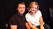Rachel and Pasha