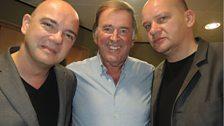 Hue & Cry with Sir Terry Wogan