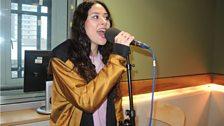Eliza Doolittle live in session
