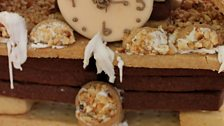 Episode 5 - Biscuits and Traybakes - Christine's Shortbread Bavarian Clock Tower