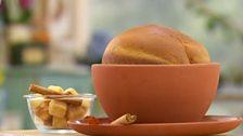 Episode 6 - Sweet Dough - Frances' Chai Tea Loaf