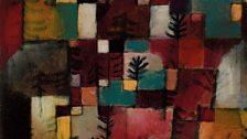 Redgreen and Violet-Yellow Rhythms 1920
