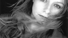 Samantha Morton, reader on 'Words & Music: After Life'