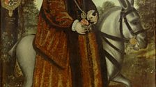 William Cecil, 1st Baron Burghley (1520/21–1598)