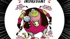 The basic ingredient