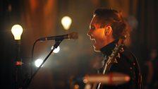 Sigur Rós at 6 Music Live