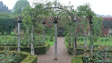 Florencecourt Rose Garden