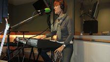 Kiki Dee performs live