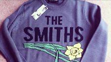 Smiths jumper