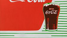 Andy Warhol Close Cover Before Striking, 1962; Collection Louisiana Museum of Modern Art