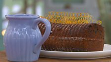 Episode 7 - Pastry - Glenn's Prune and Armagnac Pudding with Boozy Butterscotch Sauce